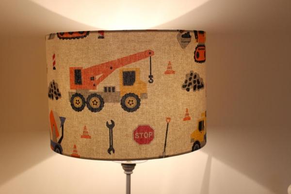 Diggers by Mono Handmade - Illuminated