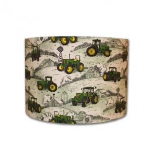 Tractors by Mono Handmade